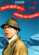 Dead Heat on a Merry-Go-Round - Movie Cover (xs thumbnail)