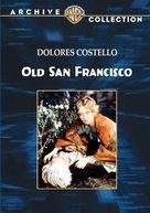 Old San Francisco - DVD movie cover (xs thumbnail)