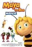 Maya the Bee Movie - Movie Poster (xs thumbnail)
