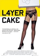 Layer Cake - Movie Poster (xs thumbnail)