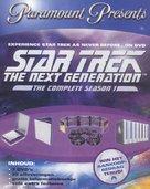 """Star Trek: The Next Generation"" - British Movie Cover (xs thumbnail)"
