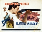 Flaming Star - Movie Poster (xs thumbnail)