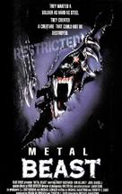 Project: Metalbeast - Dutch Movie Cover (xs thumbnail)