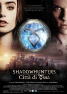 The Mortal Instruments: City of Bones - Italian Movie Poster (xs thumbnail)