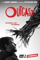 """Outcast"" - Movie Poster (xs thumbnail)"