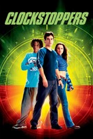 Clockstoppers - Movie Cover (xs thumbnail)
