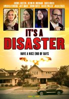 It's a Disaster - DVD cover (xs thumbnail)