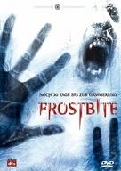 Frostbiten - German Movie Cover (xs thumbnail)
