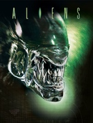 Aliens - DVD movie cover (xs thumbnail)