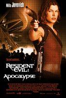 Resident Evil: Apocalypse - Thai Movie Poster (xs thumbnail)