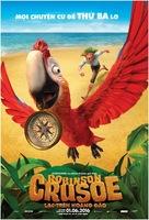 Robinson - Vietnamese Movie Poster (xs thumbnail)