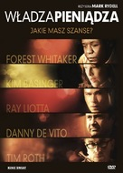 Even Money - Polish Movie Cover (xs thumbnail)