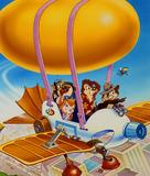 """""""Chip 'n Dale Rescue Rangers"""" - Key art (xs thumbnail)"""