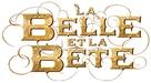 La belle & la bête - French Logo (xs thumbnail)