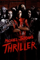 Thriller - Movie Cover (xs thumbnail)
