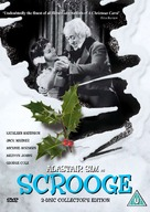 Scrooge - British Movie Cover (xs thumbnail)
