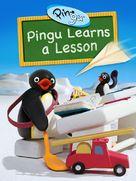 """Pingu"" - DVD cover (xs thumbnail)"