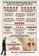 Sandheden om mænd - Danish Movie Poster (xs thumbnail)