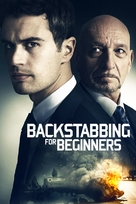 Backstabbing for Beginners - Movie Cover (xs thumbnail)