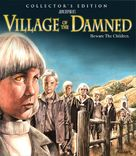 Village of the Damned - Movie Cover (xs thumbnail)