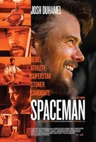 Spaceman - Movie Poster (xs thumbnail)