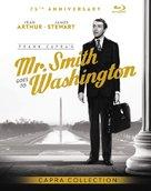 Mr. Smith Goes to Washington - Blu-Ray movie cover (xs thumbnail)