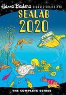 Sealab 2020 - DVD movie cover (xs thumbnail)