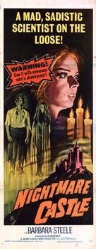 Amanti d'oltretomba - Movie Poster (xs thumbnail)