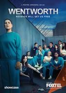 """Wentworth"" - Australian Movie Poster (xs thumbnail)"