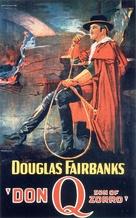 Don Q Son of Zorro - Movie Poster (xs thumbnail)