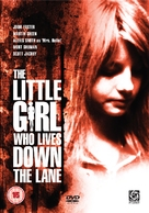 The Little Girl Who Lives Down the Lane - British Movie Cover (xs thumbnail)