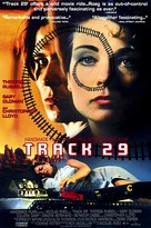 Track 29 - French Movie Poster (xs thumbnail)