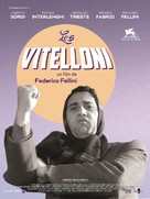 I vitelloni - French Re-release movie poster (xs thumbnail)