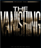 The Vanishing - Blu-Ray cover (xs thumbnail)