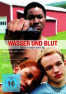 Rivers Wash Over Me - German Movie Cover (xs thumbnail)