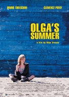 Olgas Sommer - British Movie Poster (xs thumbnail)
