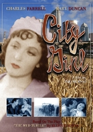 City Girl - DVD cover (xs thumbnail)
