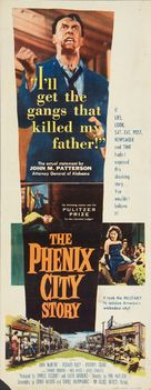 The Phenix City Story - Movie Poster (xs thumbnail)