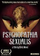 Psychopathia Sexualis - Movie Cover (xs thumbnail)