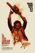 The Texas Chain Saw Massacre - Movie Cover (xs thumbnail)