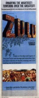 Zulu - Movie Poster (xs thumbnail)