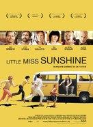 Little Miss Sunshine - Danish Movie Poster (xs thumbnail)