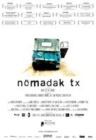 Nömadak Tx - poster (xs thumbnail)