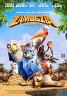 Zambezia - Portuguese Movie Poster (xs thumbnail)