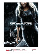 War Wolves - Movie Poster (xs thumbnail)