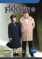 """""""Fleksnes fataliteter"""" - Norwegian DVD cover (xs thumbnail)"""