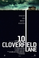 10 Cloverfield Lane - Danish Movie Poster (xs thumbnail)