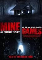 Mine Games - Movie Poster (xs thumbnail)