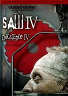 Saw IV - Canadian Movie Cover (xs thumbnail)