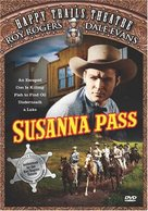 Susanna Pass - DVD cover (xs thumbnail)